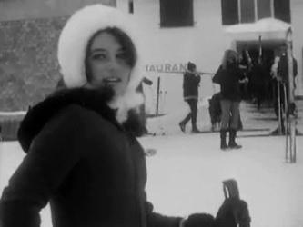 08 janvier 1967 / CARREFOUR (TSR)