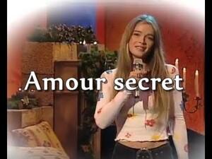 HÉLÈNE - Amour secret  (Chansons françaises)