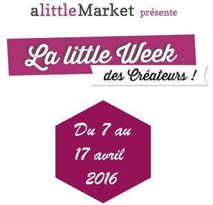 La Little Week des Créateurs et L'Imaginarium d'Annelise
