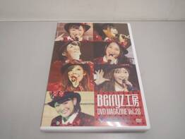 Berryz Koubou DVD Magazine Vol.28