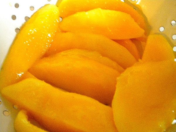 Tarte aux mangues 002