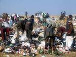 Algérie ...Des familles entière dans la famine malgré  la richesse du pays .