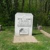 st thomas en argonne  monument au 128 eme di les loups a ses morts 51    dans la necropole