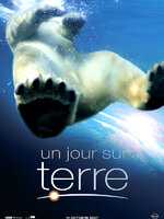 Un jour sur Terre : Périple spectaculaire à travers les saisons, ce documentaire nous transporte de l'océan Arctique au printemps à l'Antarctique en plein hiver. Les toutes dernières technologies en matière de prise de vue en haute définition ont permis de tourner des images d'une beauté à couper le souffle et de mettre en valeur la vie qui palpite et bouillonne à chaque instant, sur le moindre centimètre carré de notre planète. ... ----- ... Origine : britannique  Réalisation : Alastair Fothergill  Durée : 1h 30min  Acteur(s) : Patrick Stewart,James Earl Jones,Ulrich Tukur  Genre : Documentaire  Date de sortie : 10 octobre 2007(1h 30min)  Année de production : 2007  Distributeur : Gaumont Distribution  Titre original : Earth  Critiques Spectateurs : 3,9