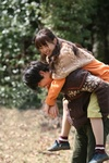 A werewolf boy [ K-Film ]