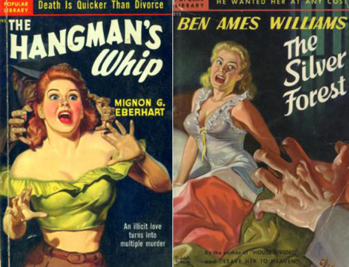 Femmes en danger