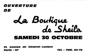 Cartes & Co : 1965 / MISE A JOUR DU 25/02/2015 à 16h00
