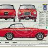 MG Vignale TD 1953