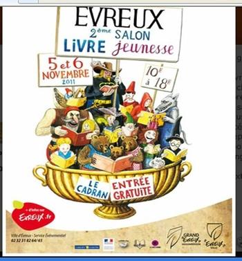 festival evreux