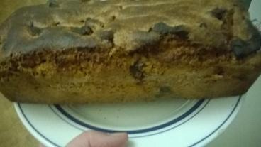 Gâteau Pomme Chocolat