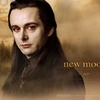 New Moon : wallpaper Aro