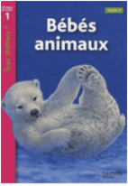 """Rallye lecture """"animaux"""""""