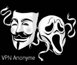 VPN anonyme