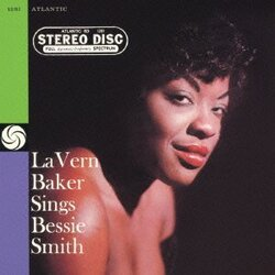 Blues : Lavern Baker