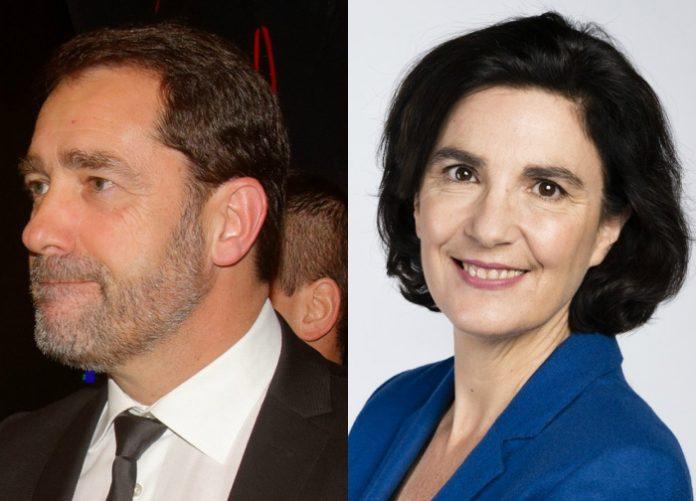 Castaner saisit la justice contre l'ex-élue LREM Agnès Cerighelli