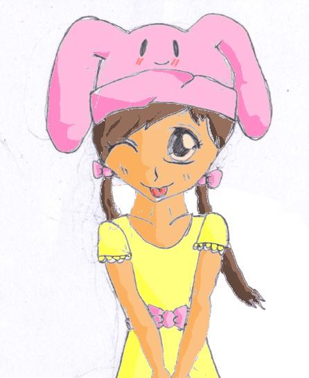 Un de mes dessin...
