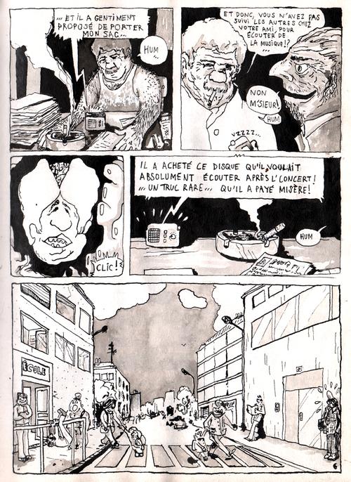 Contes merveilleux - Chapitre I