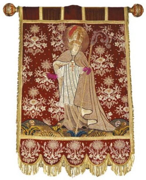 Saint Pol Aurélien et l'île de Batz ... !!! (3ème partie)