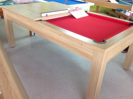 billard table en promotion