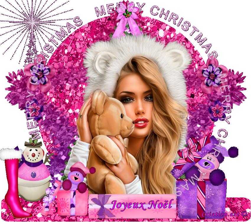 Mes Joyeux Noel 2016