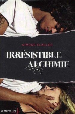 Irrésistible Alchimie (tome 1)