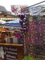Tradições natalinas na Alsácia