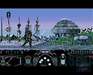 <IMG: Knight Force ingame screenshot>