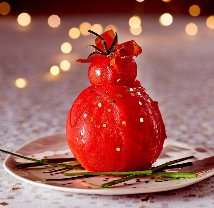 """Résultat de recherche d'images pour """"Religieuse de tomates"""""""