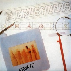 The Crusaders - Images - Complete LP