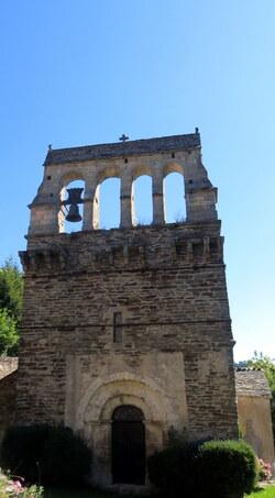 Eglise St Jean-Batiste