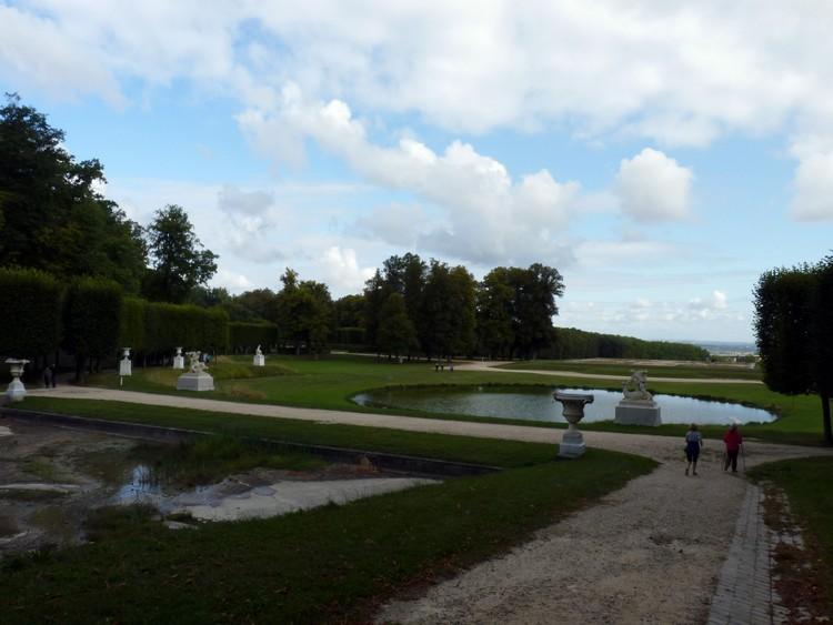 Anciens bassins