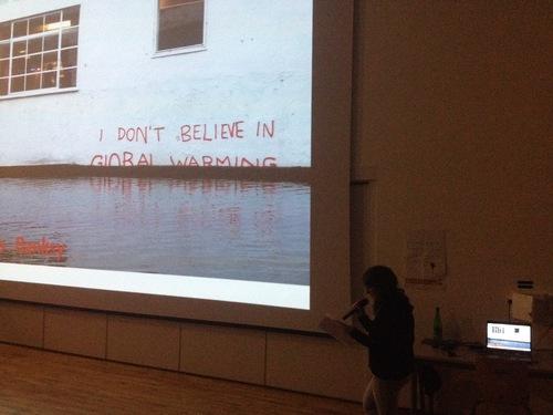 La COP21 à Vidauban: conférences au Collège Paul-Emile Victor