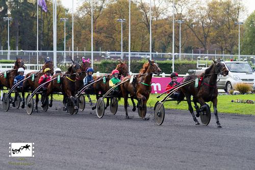 Prix de Ranville (Gr A)