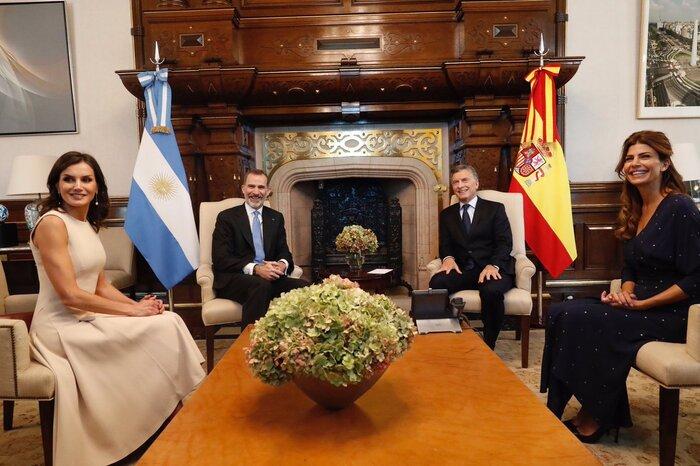 Voyage en Argentine - 1
