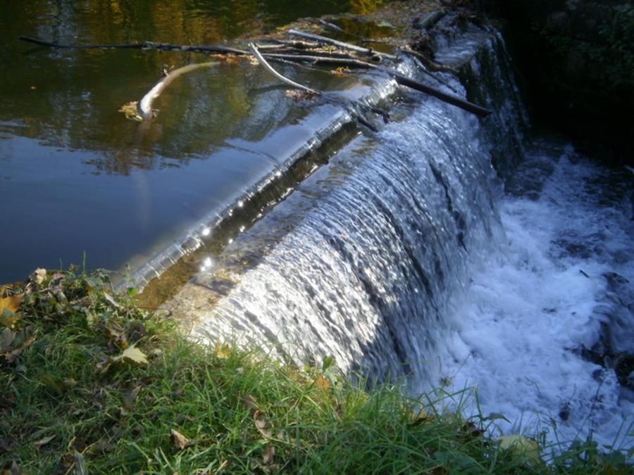 Défi Lydie Plan d'eau + article     2 en un    donc + de photos