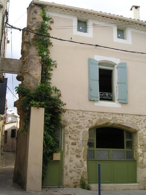 Villégiature dans l'Hérault