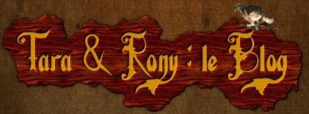 Tara et Rony : le blog