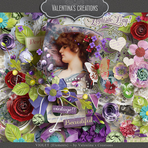 ©Valentina'sCréations