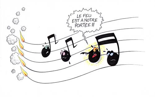 """ALBUM: """"En avant la musique !"""""""