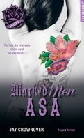 Chronique Marked Men tome 6 : Asa de Jay Crownover