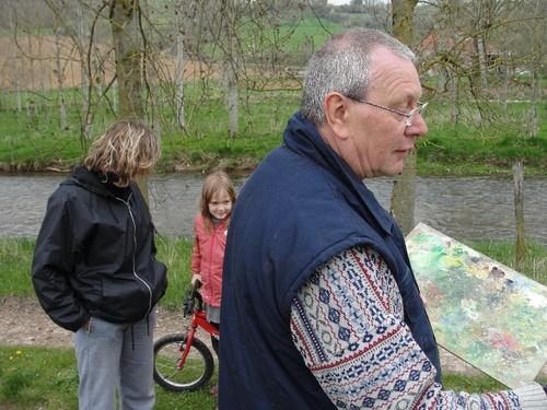 "La pisciculture des ""Truites de l'Aube"""