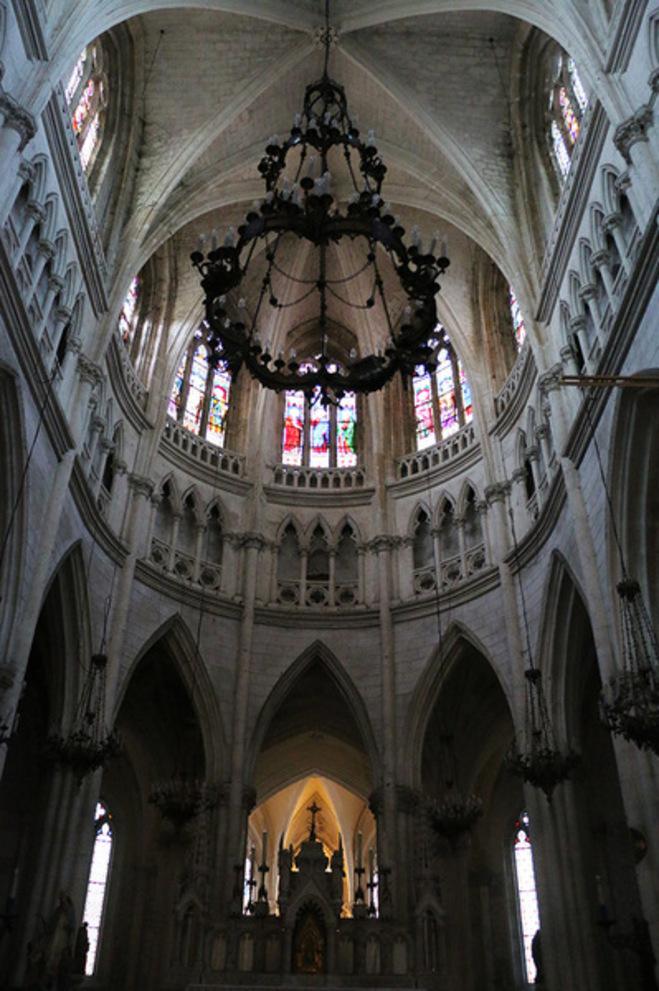 Notre Dame des Enfants...