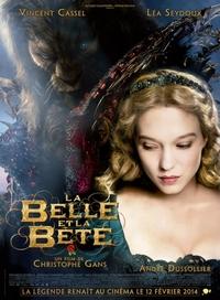 [Ciné] La Belle et la Bête