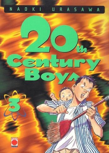 20th century boys tome 3