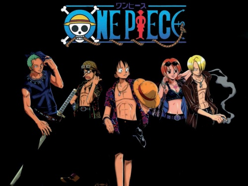 One Piece Saison 2