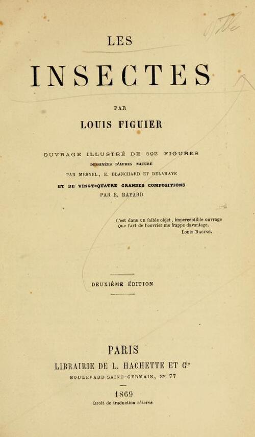 Né le 15 février 1819 à Montpellier, Louis Figuier, Médecin et chercheur en Médecine, Verseau ascendant Vierge