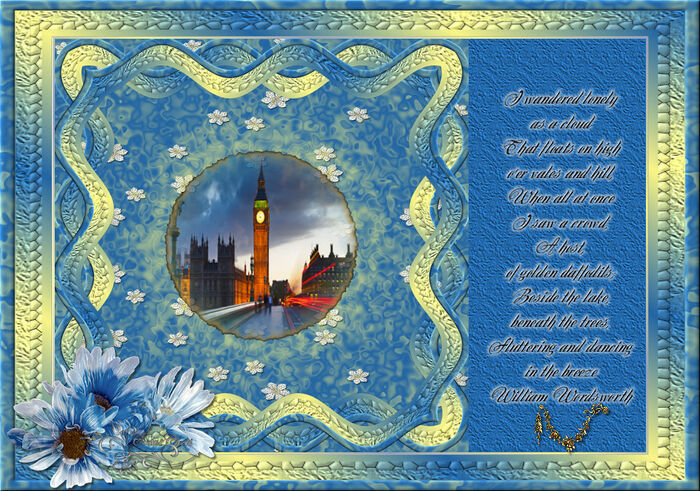 Ode To England