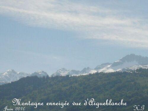 Pèle-mèle de photos prisent en Savoie en 2010 et 2011