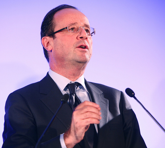 "François Hollande sur France 2 : ""un grand ratage présidentiel"""