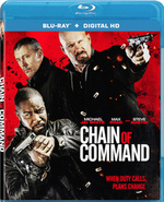 [Blu-ray] Chain of Command